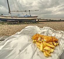 Chish and Fips  by Rob Hawkins