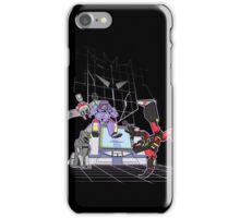 DECEPTICON B-BOTS iPhone Case/Skin