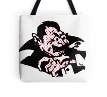 Fake Vampire Blood Tote Bag