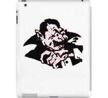 Fake Vampire Blood iPad Case/Skin