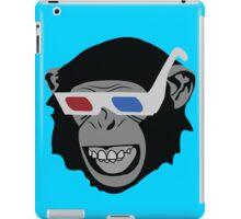 Radical Chimp iPad Case/Skin