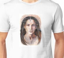 Young elven prince Unisex T-Shirt