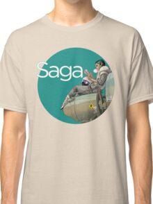 Saga - Alana Classic T-Shirt