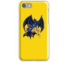 Space Bat iPhone Case/Skin