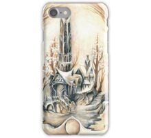 The house of Elven Lord iPhone Case/Skin