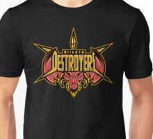 NIIGATA: DESTROYERS Unisex T-Shirt