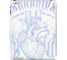 Motorheart V1 iPad Case/Skin