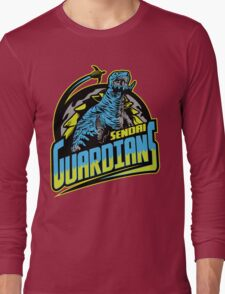 SENDAI: GUARDIANS Long Sleeve T-Shirt