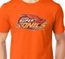 KYOTO: SUPER SONICS Unisex T-Shirt