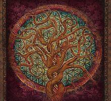 The Great Tree by Daniel Watts