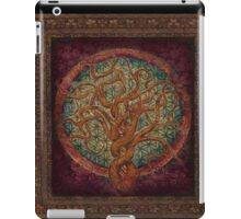 The Great Tree iPad Case/Skin