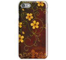 Bon Accord Crest - Detail iPhone Case/Skin