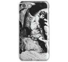Lucifer iPhone Case/Skin