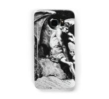 Lucifer Samsung Galaxy Case/Skin
