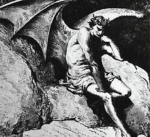 Lucifer by lordandcompany