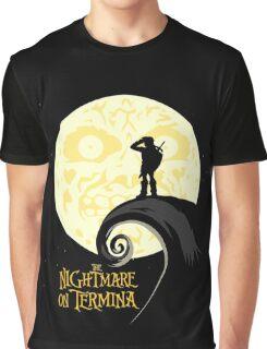 nightmare on termina Graphic T-Shirt