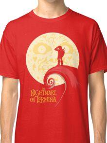 nightmare on termina Classic T-Shirt