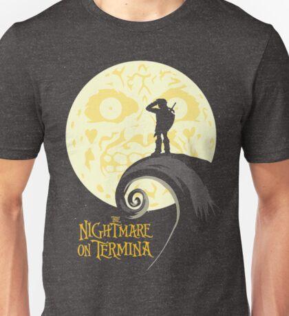 nightmare on termina Unisex T-Shirt