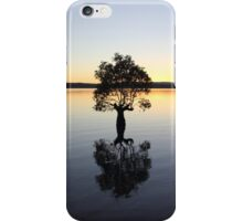 As Above Is Underneath iPhone Case/Skin