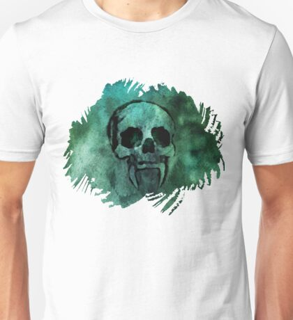 Guild Wars Necromancer Unisex T-Shirt