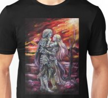 Before the end Unisex T-Shirt