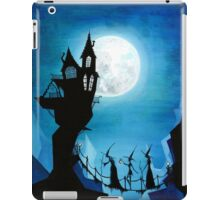 Witch Sisters Journey Home iPad Case/Skin
