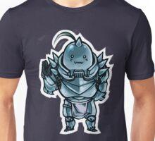 Alphonse Elric - FullMetal Alchemist Unisex T-Shirt