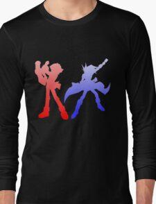 Yu-Gi-Oh! GX Game On! Long Sleeve T-Shirt