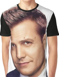 Harvey Specter -- Suits Graphic T-Shirt