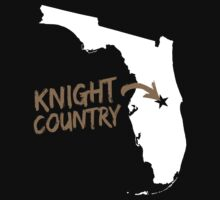 Knight Country by mxrider225