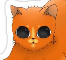 Kitty Game Sticker