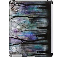 Haunted by Shadows iPad Case/Skin