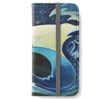 Ocean Guardian iPhone Wallet/Case/Skin