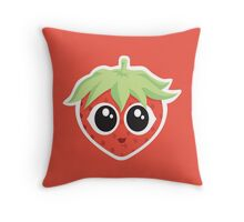 Harvest Cuties: Bliss Throw Pillow
