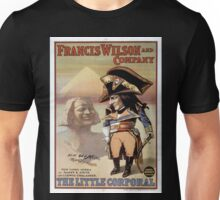Performing Arts Posters The little corporal new comic opera by Harry B Smith and Ludwig Englander 0086 Unisex T-Shirt