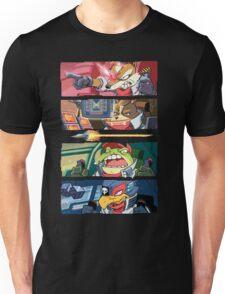 Star Muppets Fox Unisex T-Shirt