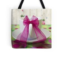 you make me feel pretty.... Tote Bag