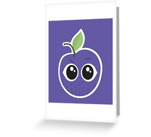 Harvest Cuties: Pip Greeting Card