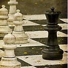 chess by scottimages