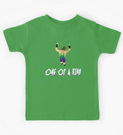 One of a KIND! | Rob Van Dam Kids Tee