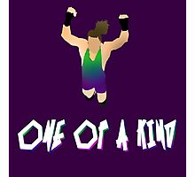 One of a KIND! | Rob Van Dam Photographic Print