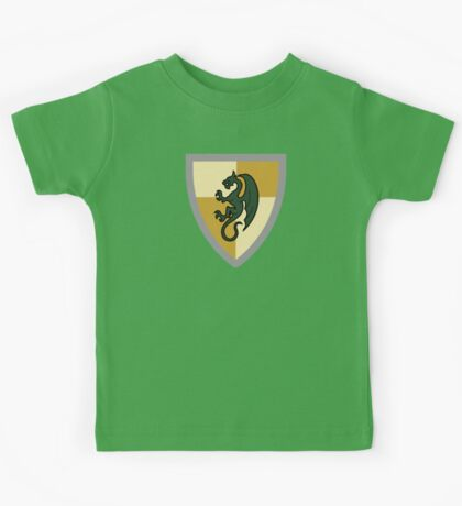 LEGO Dragon Knights Kids Tee
