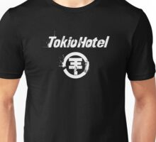TOKIO HOTEL  BAND PHOTO  Unisex T-Shirt