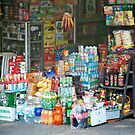 Corner Market by phil decocco