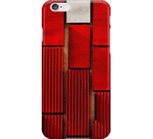 Duplicity iPhone Case/Skin
