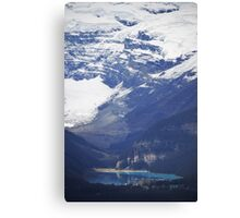 Splendor and Scale Canvas Print