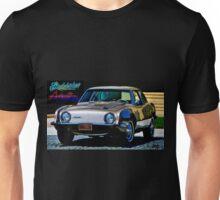Avanti Unisex T-Shirt