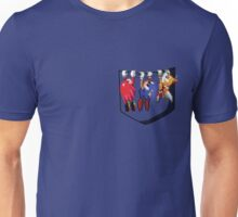 Pocket Sonic Unisex T-Shirt