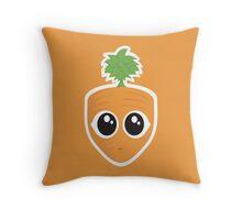 Harvest Cuties: Stevie Throw Pillow
