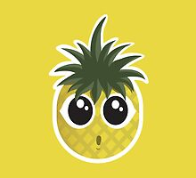 Harvest Cuties: Prickles by ashleymarjorie